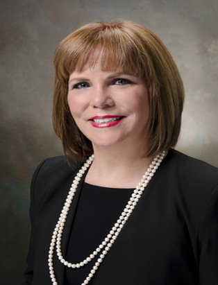 Portrait of Judge Mary C. Green