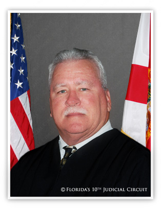 Portrait of Judge Wm. Bruce Smith