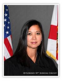 Portrait of Judge Andrea T. Smith