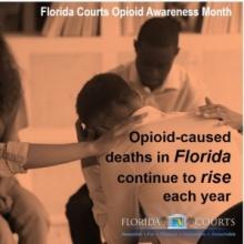 Opioid Awareness Month